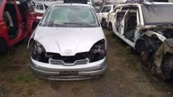 Toyota Prius, 2000