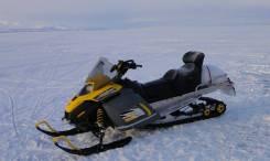 BRP Ski-Doo Tundra. исправен, есть псм, с пробегом