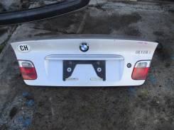 Крышка багажника BMW 3-Series, E46, N42B20