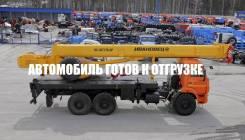 Ивановец КС-45717К-3Р, 2018