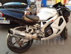 Honda CBR 919RR, 1995