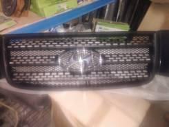 Решетка радиатора HD35 HD45 HD65 HD72 County HD78 с черной окантовкой