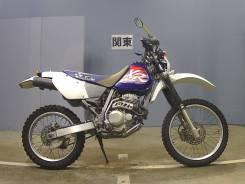 Мотосалон ДРАЙВ Honda XR 250, 1999