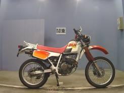 Honda XLR 250 Baja. 250куб. см., исправен, птс, без пробега. Под заказ