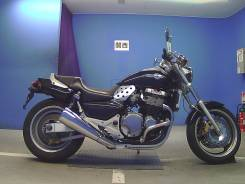 Мотосалон ДРАЙВ Honda X4, 1999