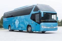 Higer. Туристический автобус 6122, В кредит, лизинг