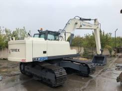 Terex TX-220, 2020