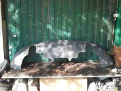 Спойлер заднего бампера Audi Q5 8r0807521m