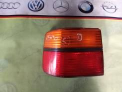 Фонарь задний левый внешний Volkswagen Vento
