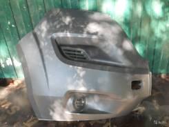 Бампер передний правая часть Ducato 1315079070