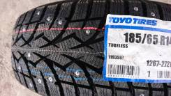 Toyo Observe G3-Ice , MADE IN JAPAN, 185/65R14