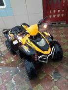 ASA ATV 50, 2011