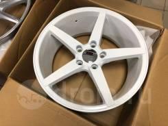 Новые диски R18 5/114,3 Vossen VPS303