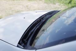 Жабо цельное Renault Duster 2010-н. в. рест/дорест Рено Дастер