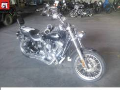 Harley-Davidson Dyna Super Glide FXDI. 1 600куб. см., исправен, птс, без пробега
