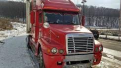 Freightliner Century. Продам Седельный тягач в сцепке, 12 700куб. см., 30 000кг., 6x4