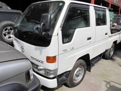 Toyota ToyoAce. Продается грузовик Toyota Toyoace во Владивостоке LY152 , 5L., 3 000куб. см., 1 000кг., 4x4
