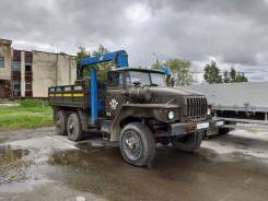 Урал 375, 1990