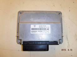 Блок управления раздаточной коробкой Porsche Cayenne [95561802311]