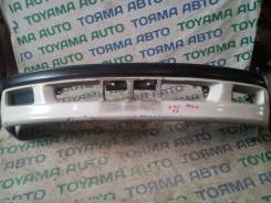 Передний бампер toyota corona premio st210 1-model