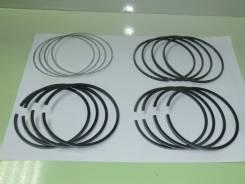 Кольца поршневые комплект D20DT 6650300524 SsangYong Actyon