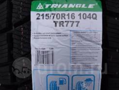 Triangle TR777. Зимние, без шипов, новые