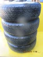Yokohama Guardex, 225/65 R18