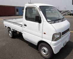 Suzuki Carry Truck, 2005