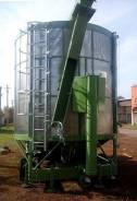 Agrimec. Мобильная зерносушилка , 1 л.с., В рассрочку