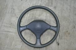 Руль. Mitsubishi Pajero, V24WG 4D56T