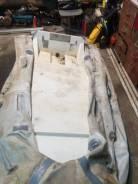 Пластиковое дно для лодки