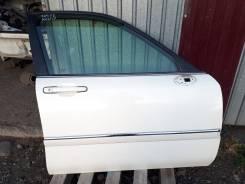 Дверь передняя правая Honda Legend KA9 C35A