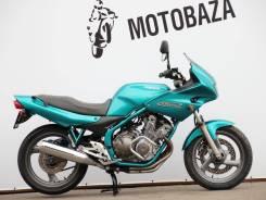 Yamaha XJ 600 S Diversion. 400куб. см., исправен, птс, без пробега
