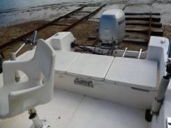 Лодка моторная Tohatsu 806