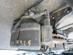 Суппорт передний левый Toyota Carib AE115, 7A