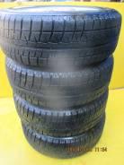 Bridgestone Blizzak Revo2. всесезонные, 2014 год, б/у, износ 5%