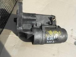 Стартер R2, RF, Mazda