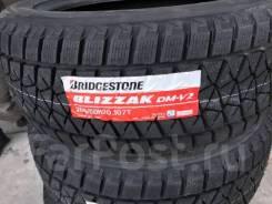 Bridgestone Blizzak DM-V2, 265/50R20 107T Made in Japan!