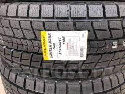 Dunlop Winter Maxx SJ8, 275/65R17 115R Made in Japan!
