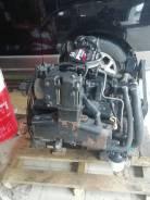 Двигатель на катер
