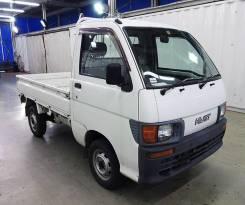 Daihatsu Hijet Truck, 1999