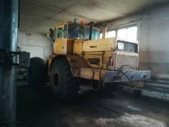 Кировец К-703, 1989