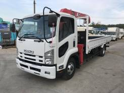 Isuzu Forward 7313, 2013
