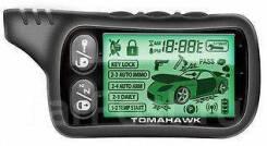 Брелок ж/к Tomahawk TZ 9020/ 9030