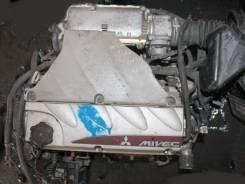 Двигатель в сборе. Mitsubishi Grandis, NA4W 4G69