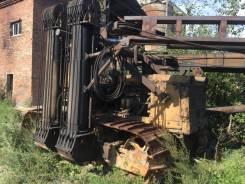 ЧТЗ Т-170. Продам сваебой на базе трактора Т-170