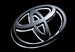 Эмблема. Toyota: Regius Ace, Wish, Mark X Zio, Land Cruiser, Blade, Voxy, Porte, Noah, Prius, Hiace 1KDFTV, 1TRFE, 2KDFTV, 2TRFE, 2ZRFAE, 3ZRFAE, 3ZRF...