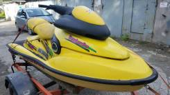 BRP Sea-Doo. 1998 год