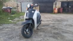 Honda Today, 2004