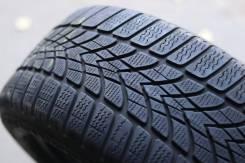 Dunlop SP Winter Sport 4D. Зимние, без шипов, 30%